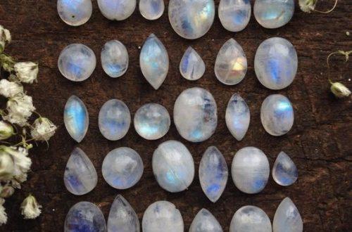 Камні-талісмани для знаку зодіаку Рак: що подарувати