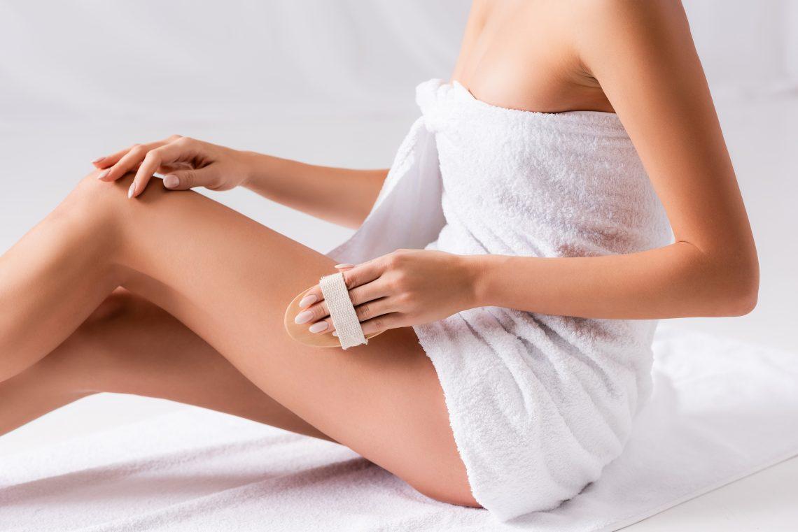 Как правильно ухаживать за телом: основные правила для здоровой и красивой кожи