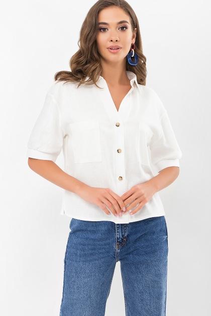 Белая блузка — королева женского гардероба