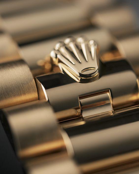 Невероятная история бренда хронометров Rolex