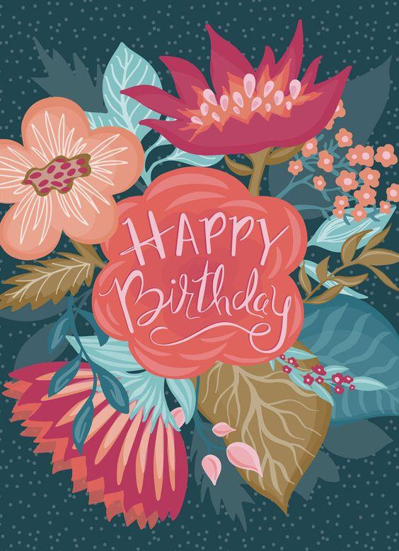 зворушливі привітання з днем народження